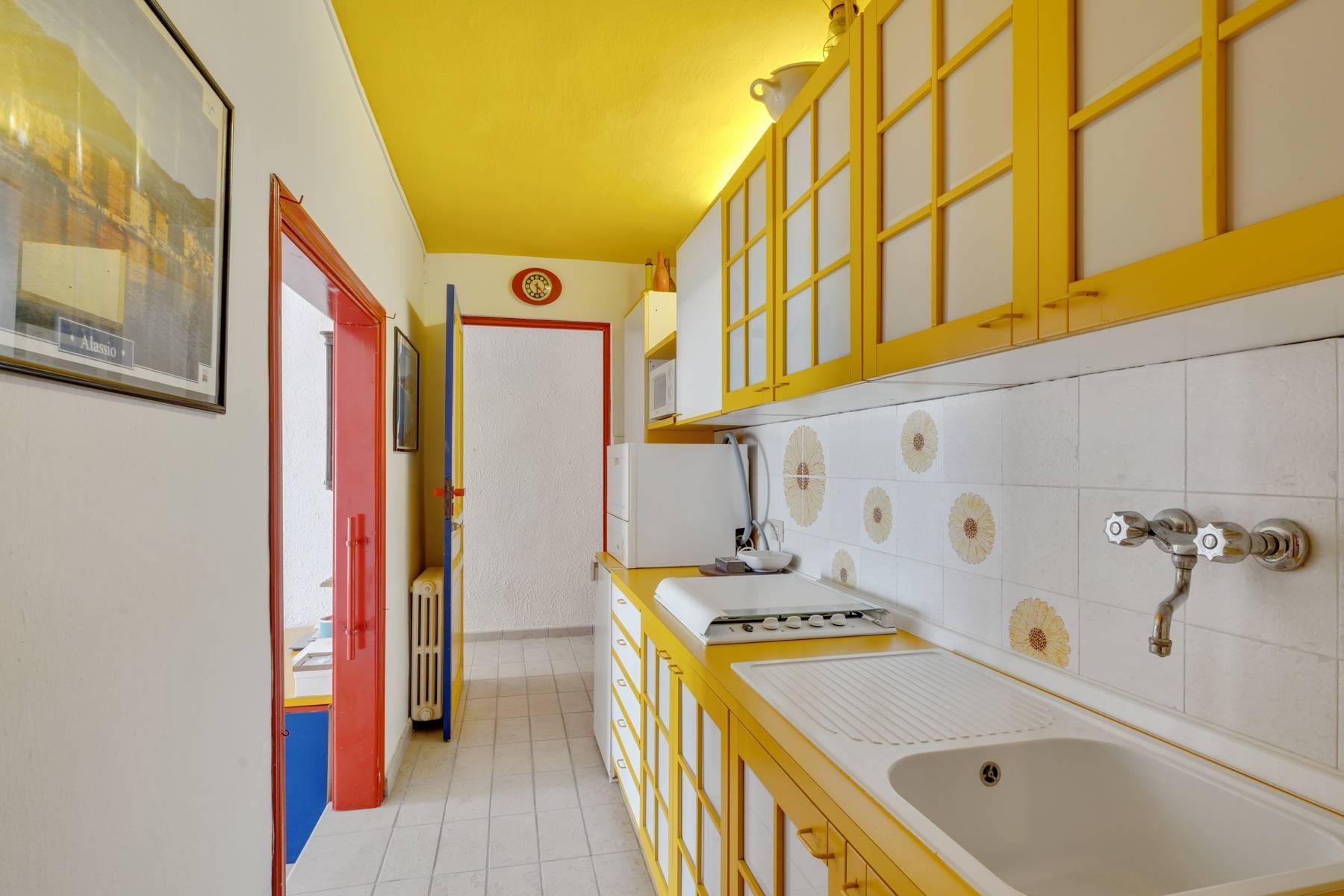 Exklusive Villa am Meer in Alassio - 22