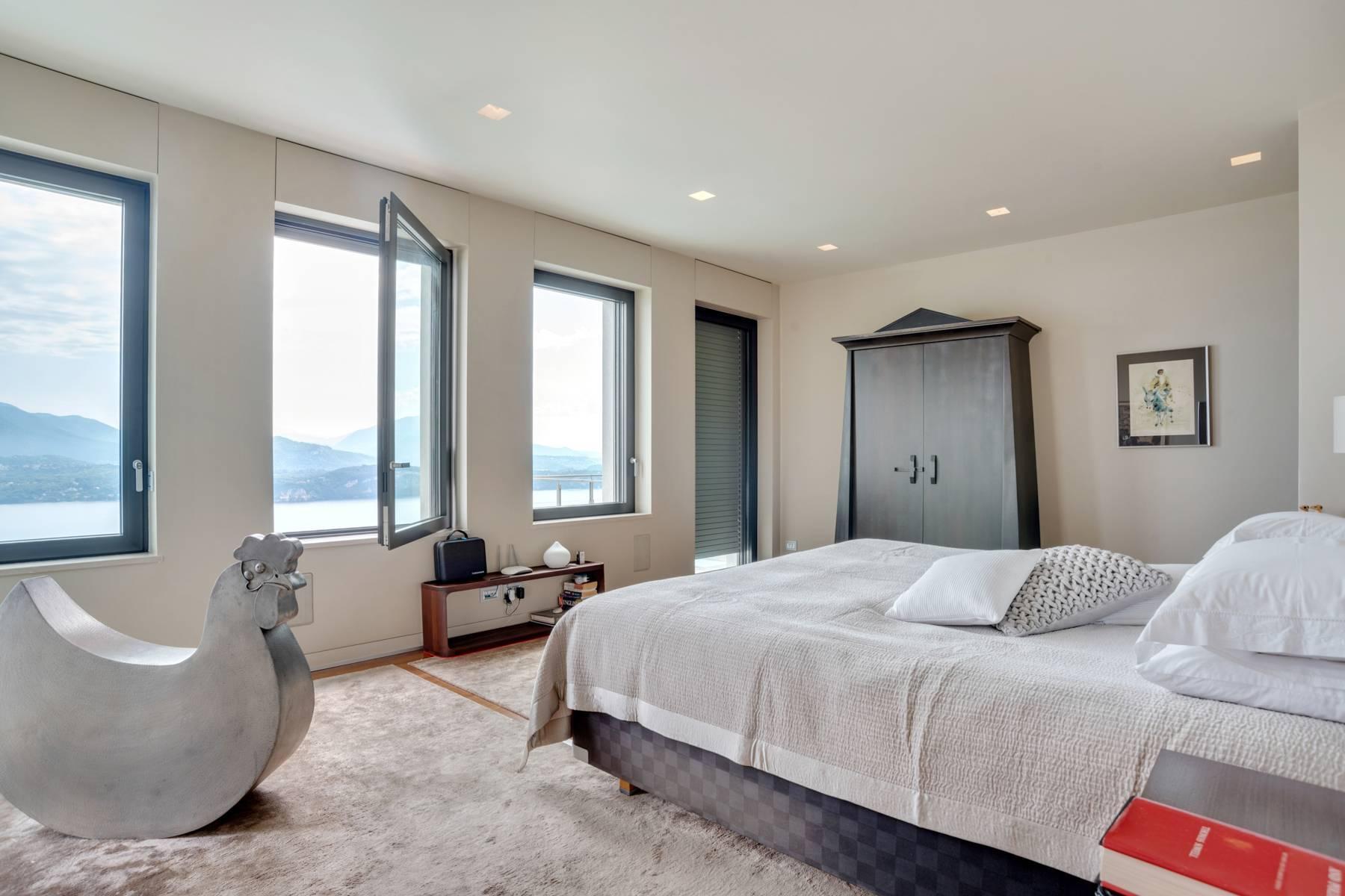 Fabulous Villa on the hills of Stresa - 18