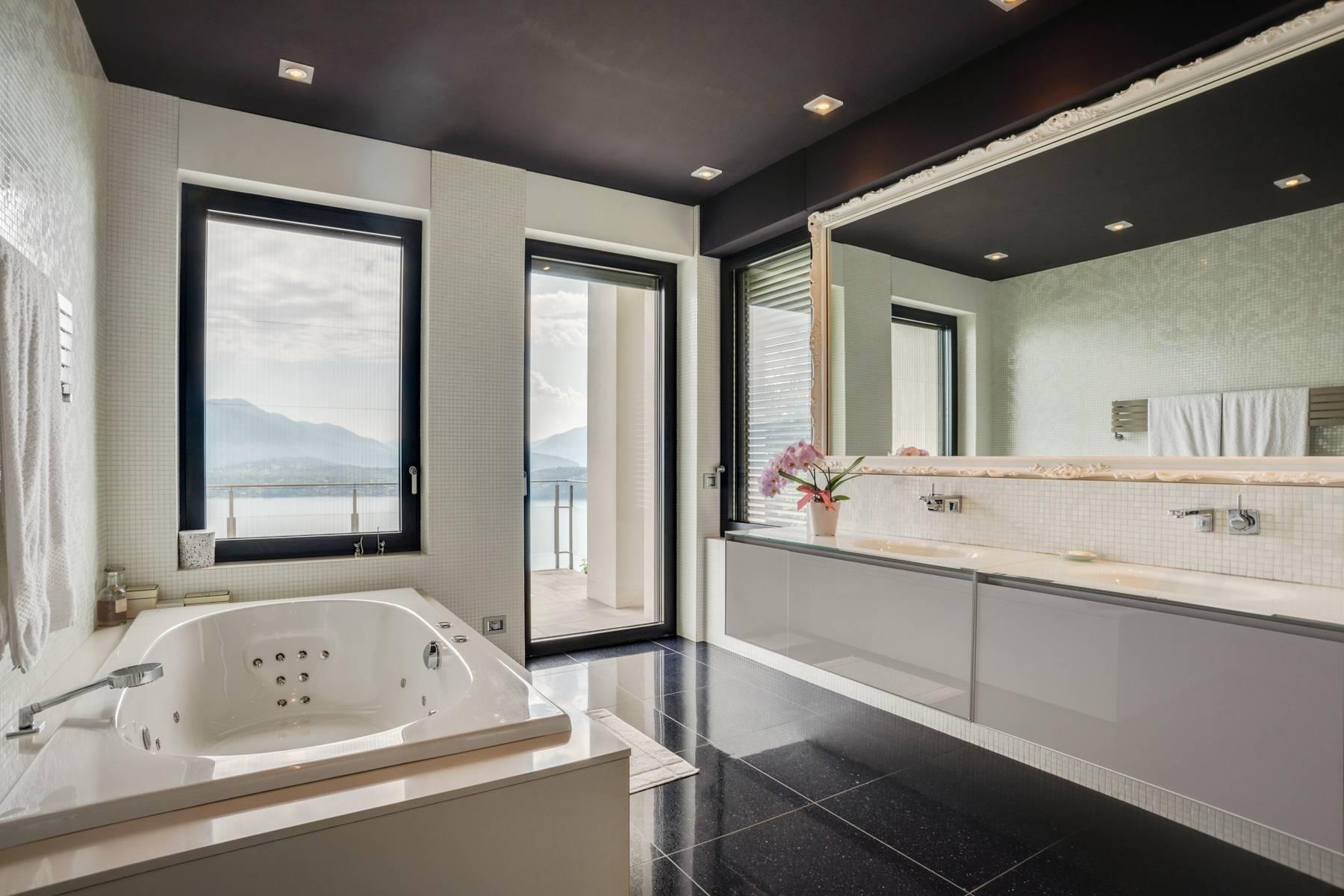 Fabulous Villa on the hills of Stresa - 21