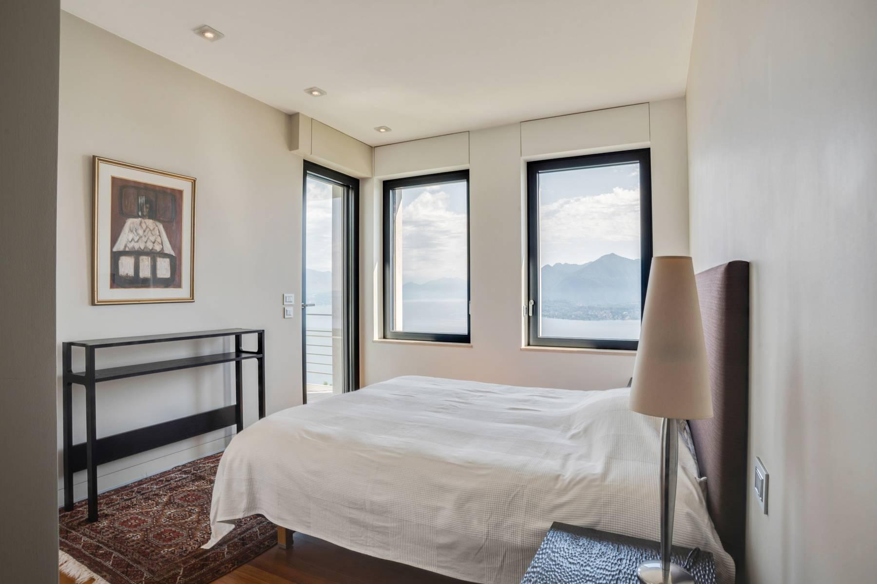Fabulous Villa on the hills of Stresa - 23