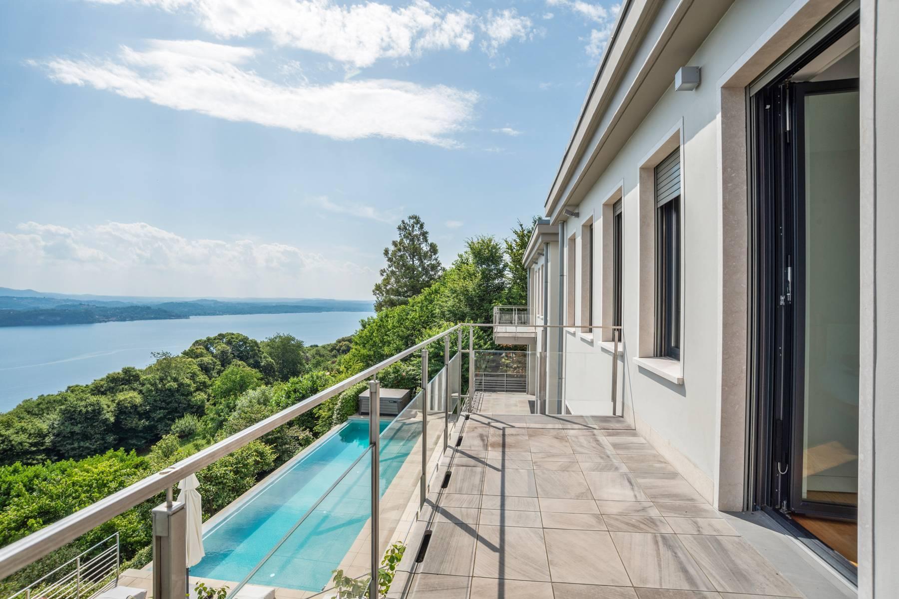 Fabulous Villa on the hills of Stresa - 25