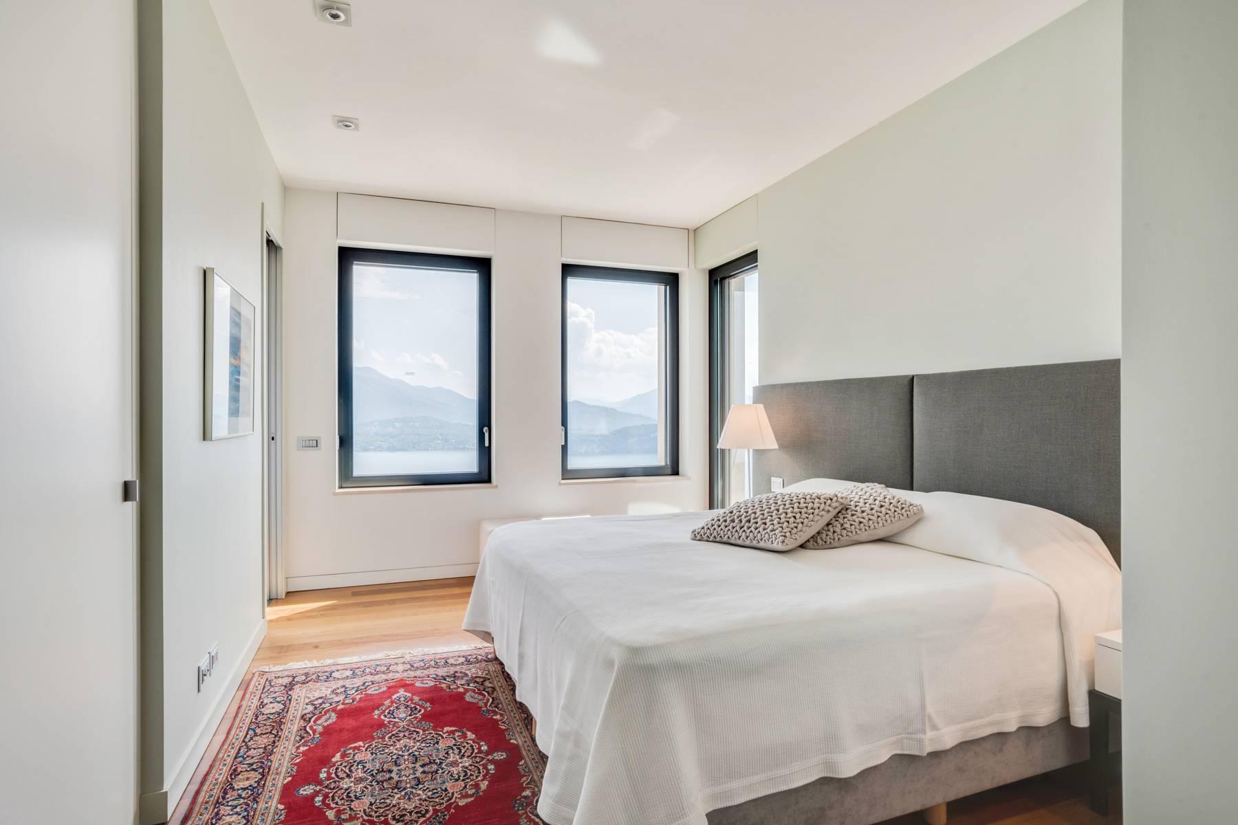 Fabulous Villa on the hills of Stresa - 27