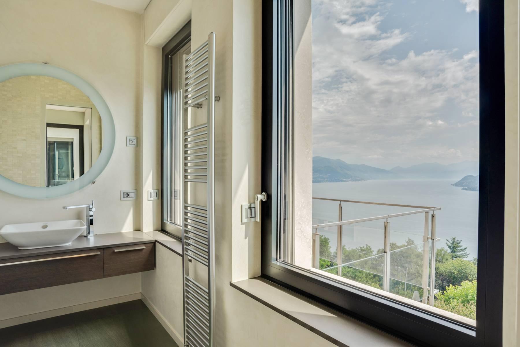 Fabulous Villa on the hills of Stresa - 29