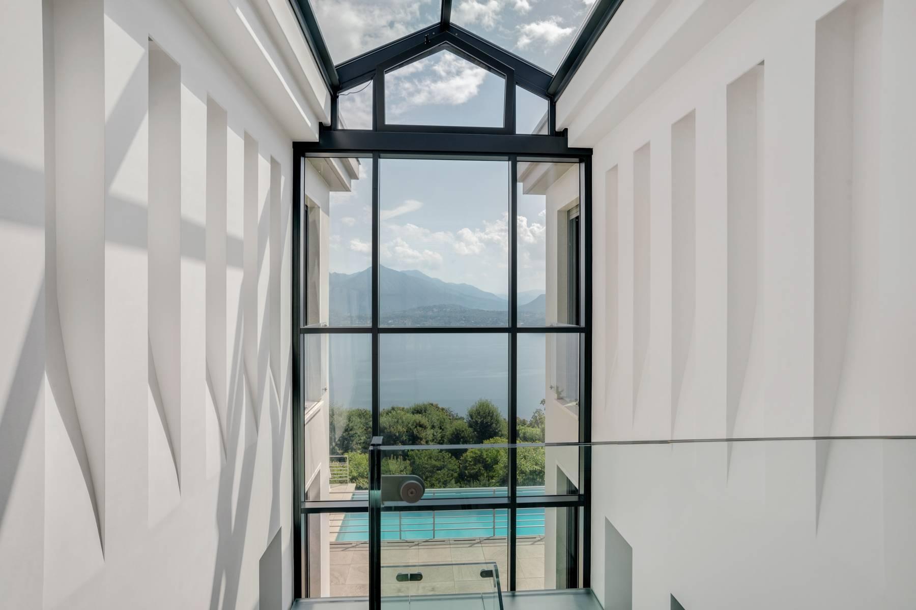 Fabulous Villa on the hills of Stresa - 5
