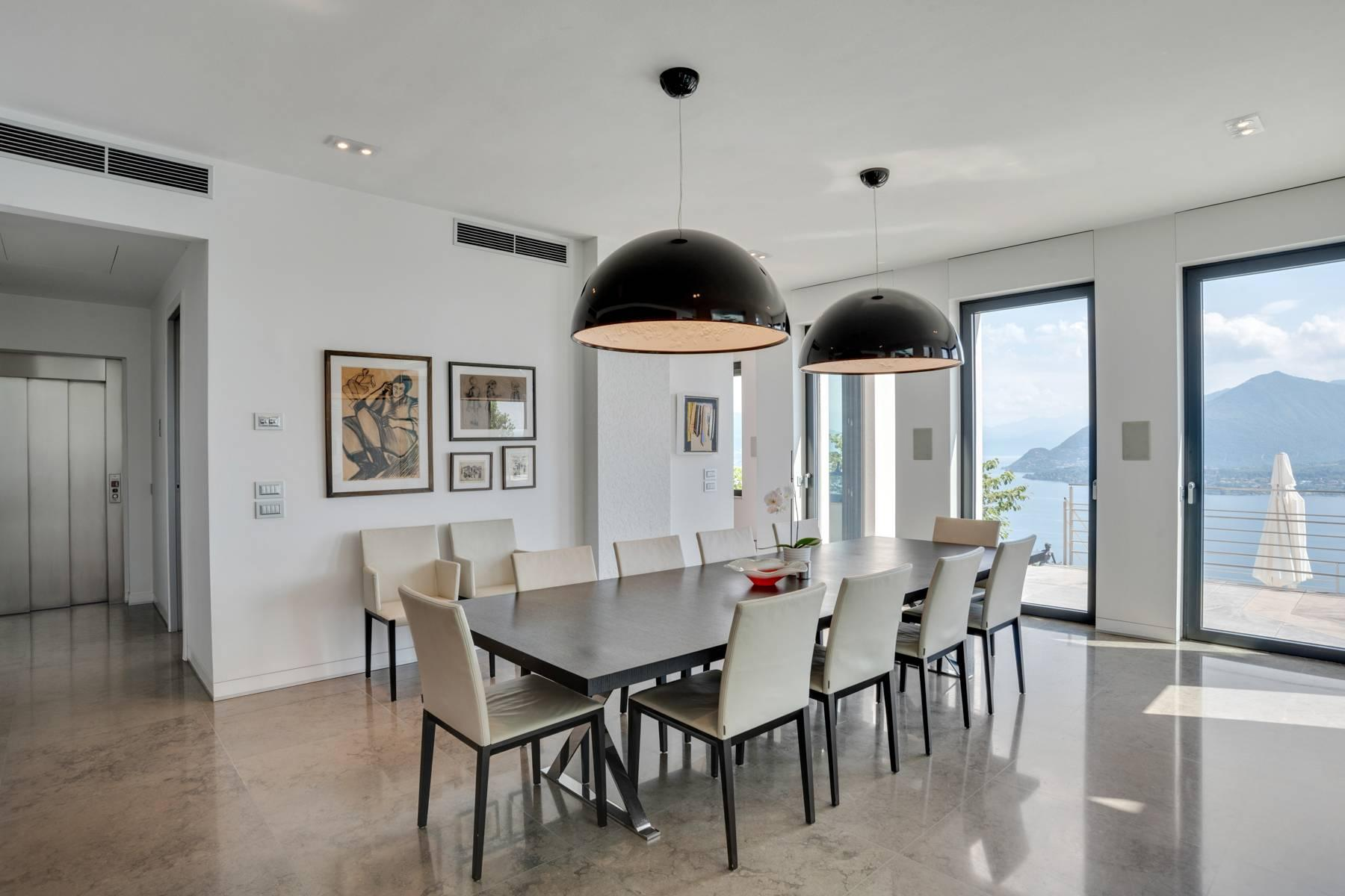 Fabulous Villa on the hills of Stresa - 13