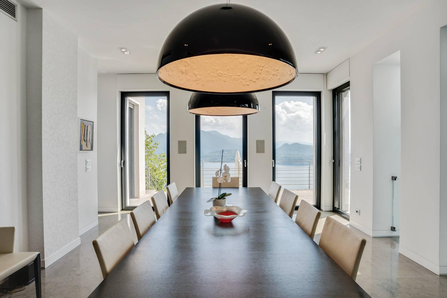 Fabulous Villa on the hills of Stresa - 12