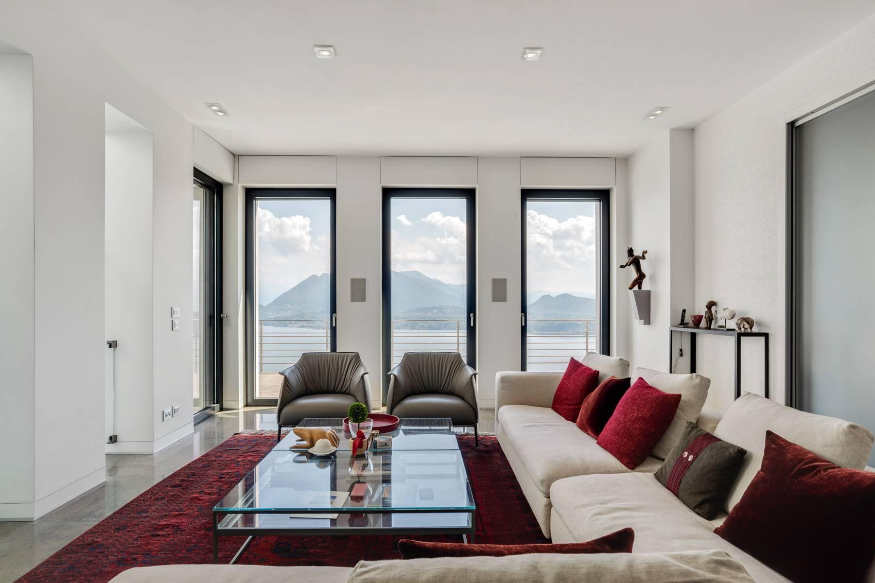 Fabulous Villa on the hills of Stresa - 9