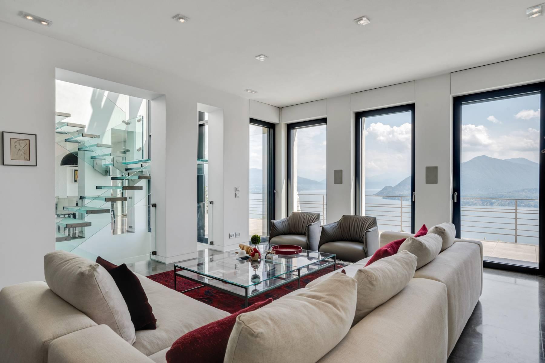 Fabulous Villa on the hills of Stresa - 14