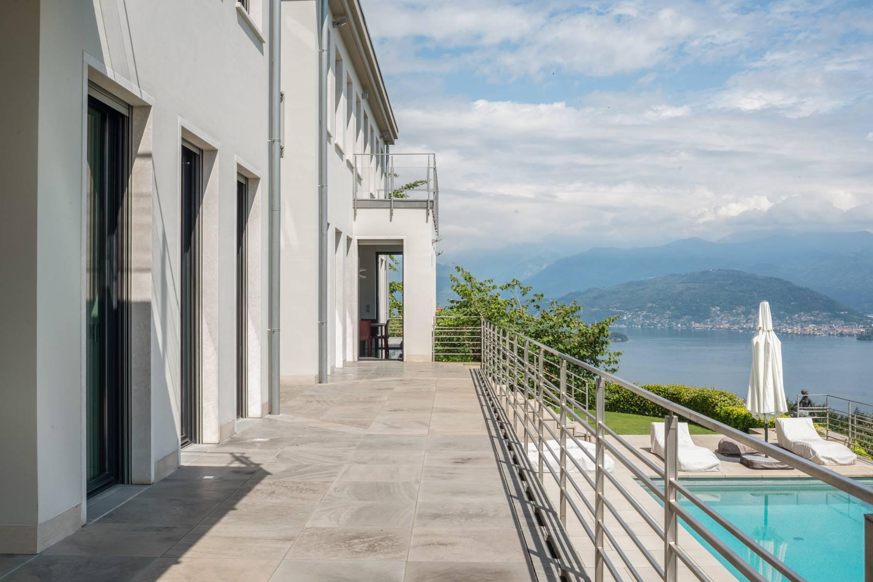 Fabulous Villa on the hills of Stresa - 31