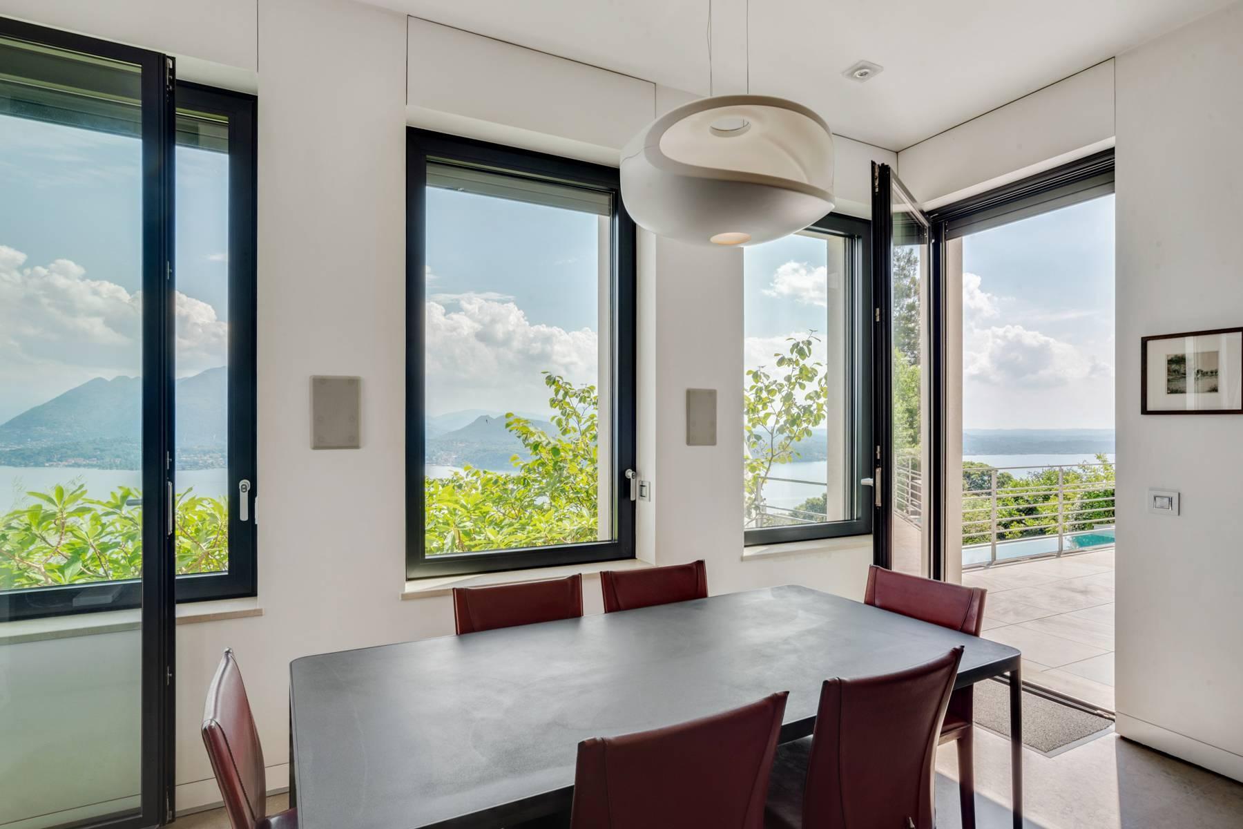 Fabulous Villa on the hills of Stresa - 11