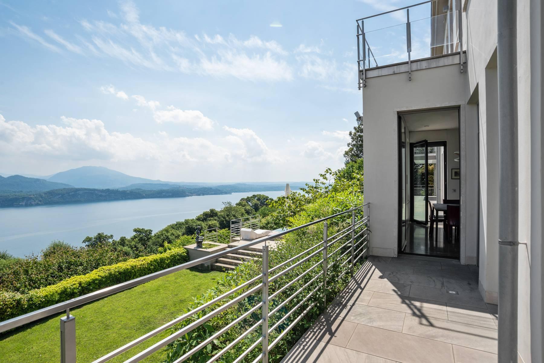 Fabulous Villa on the hills of Stresa - 33