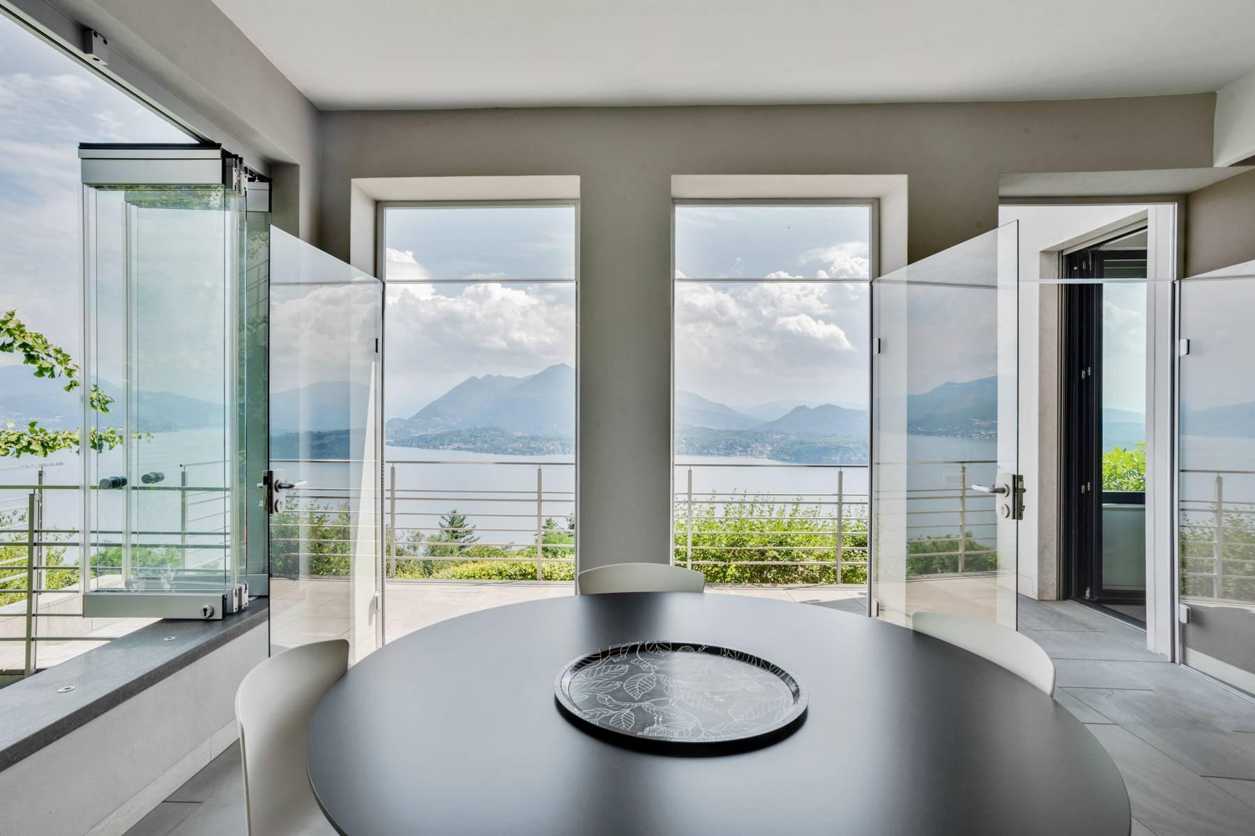 Fabulous Villa on the hills of Stresa - 8