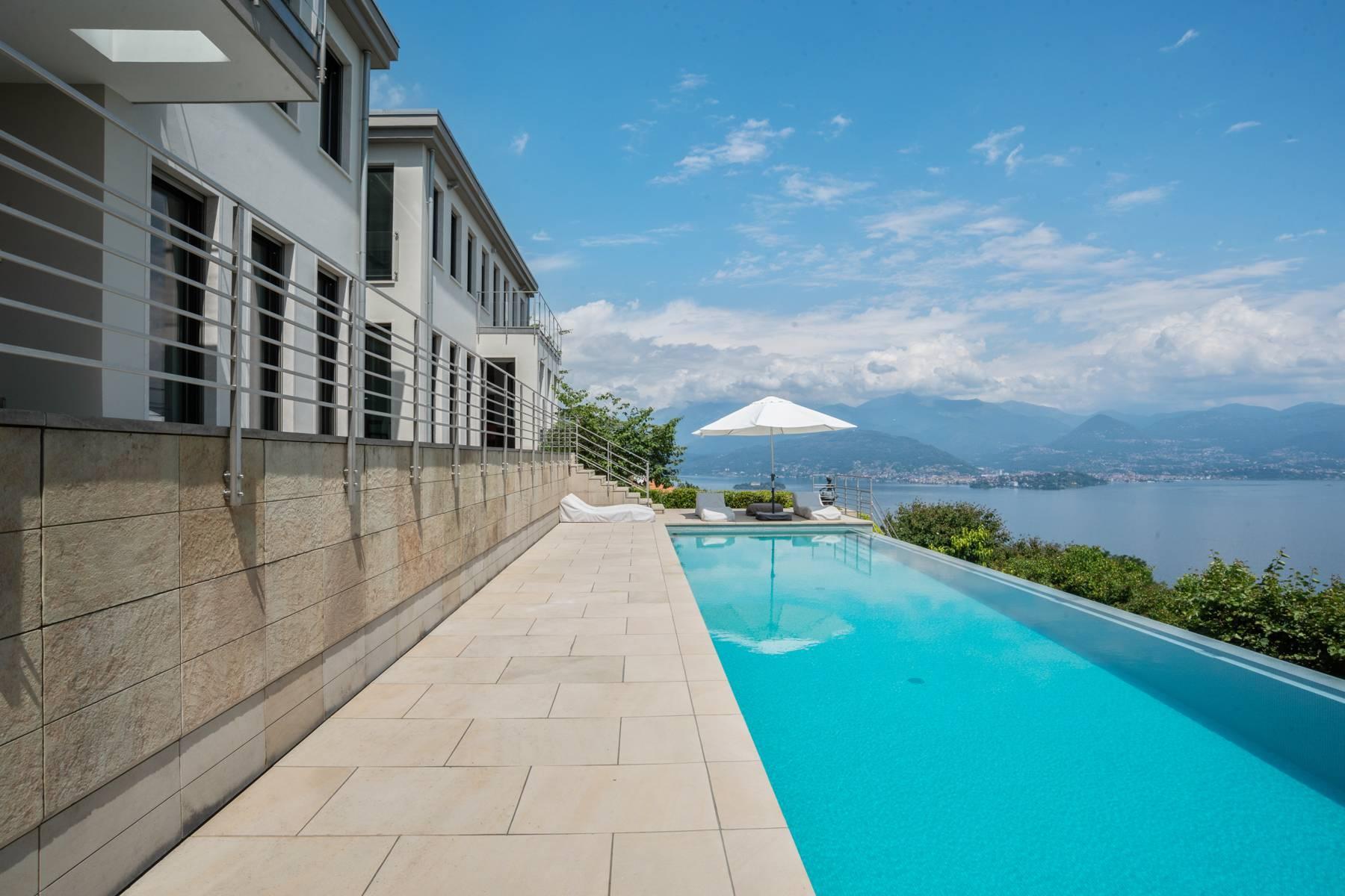 Fabulous Villa on the hills of Stresa - 4