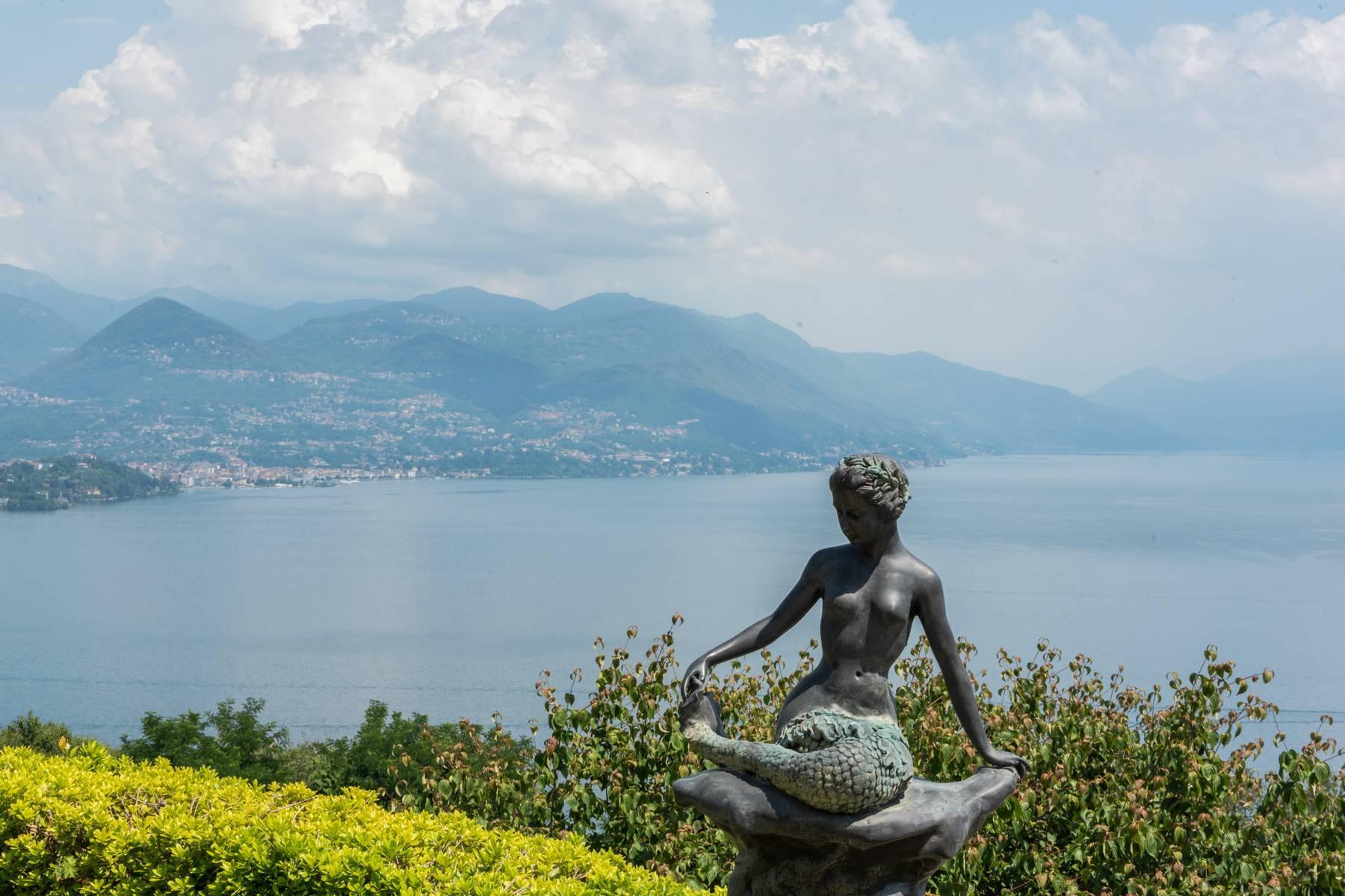 Fabulous Villa on the hills of Stresa - 3