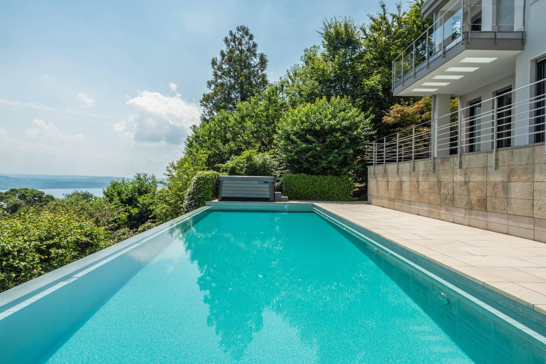 Fabulous Villa on the hills of Stresa - 42
