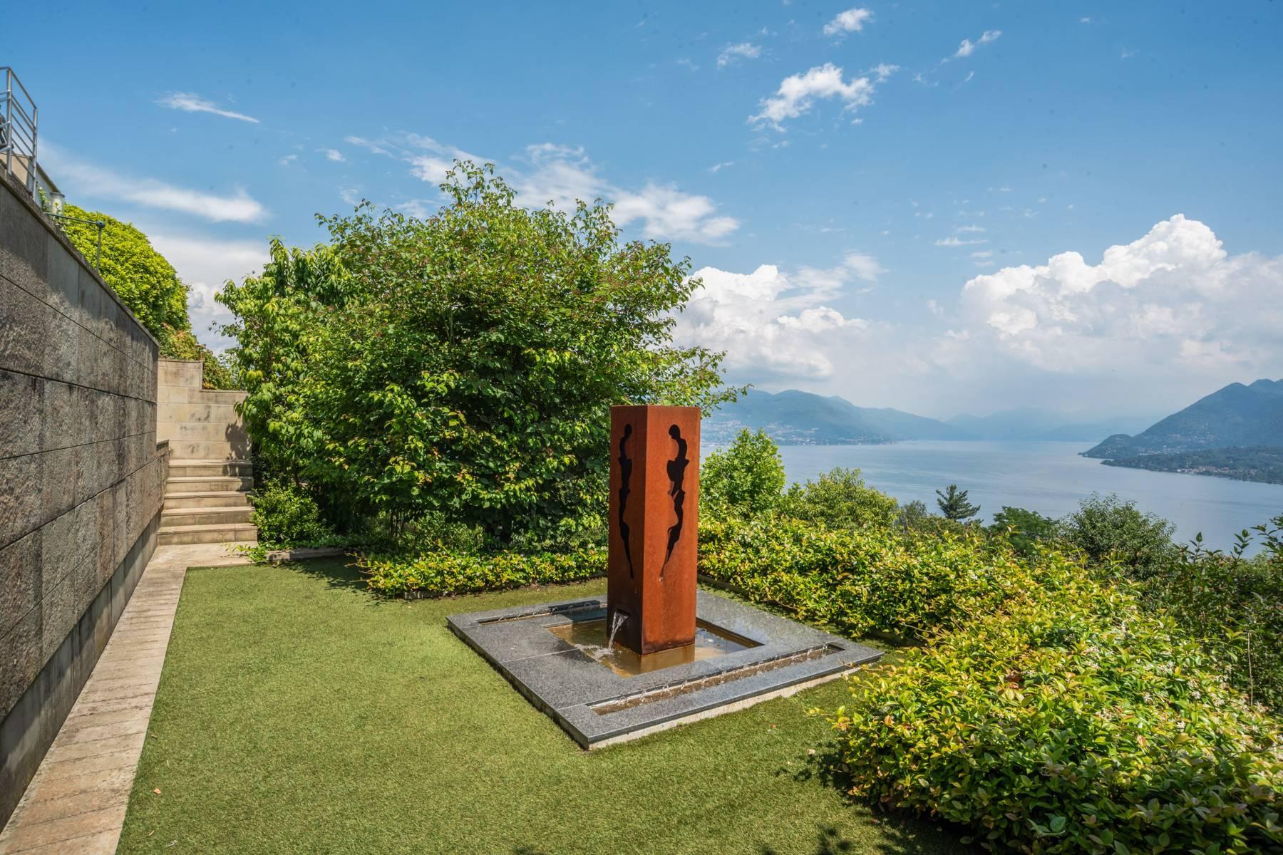 Fabulous Villa on the hills of Stresa - 43
