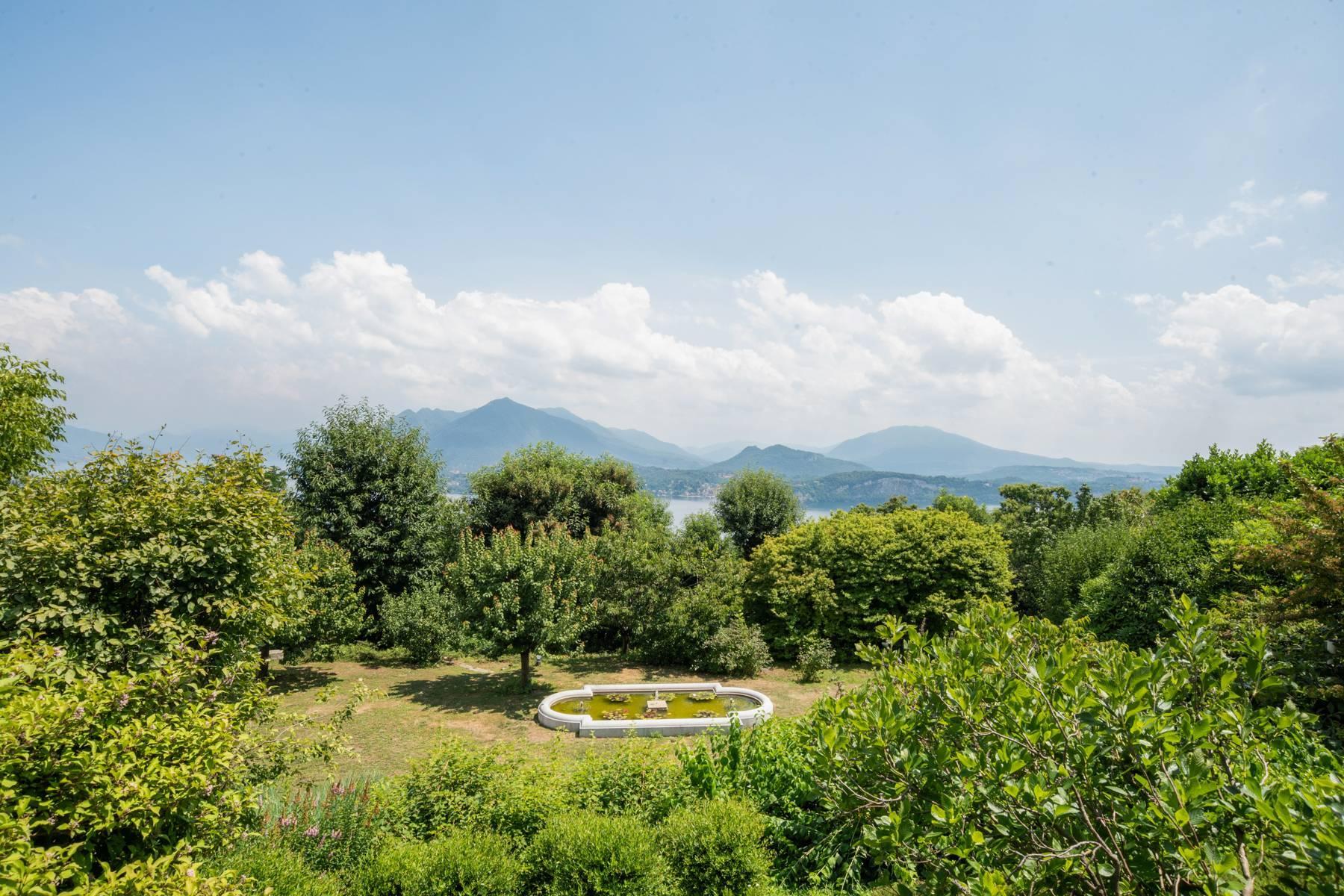 Fabulous Villa on the hills of Stresa - 44
