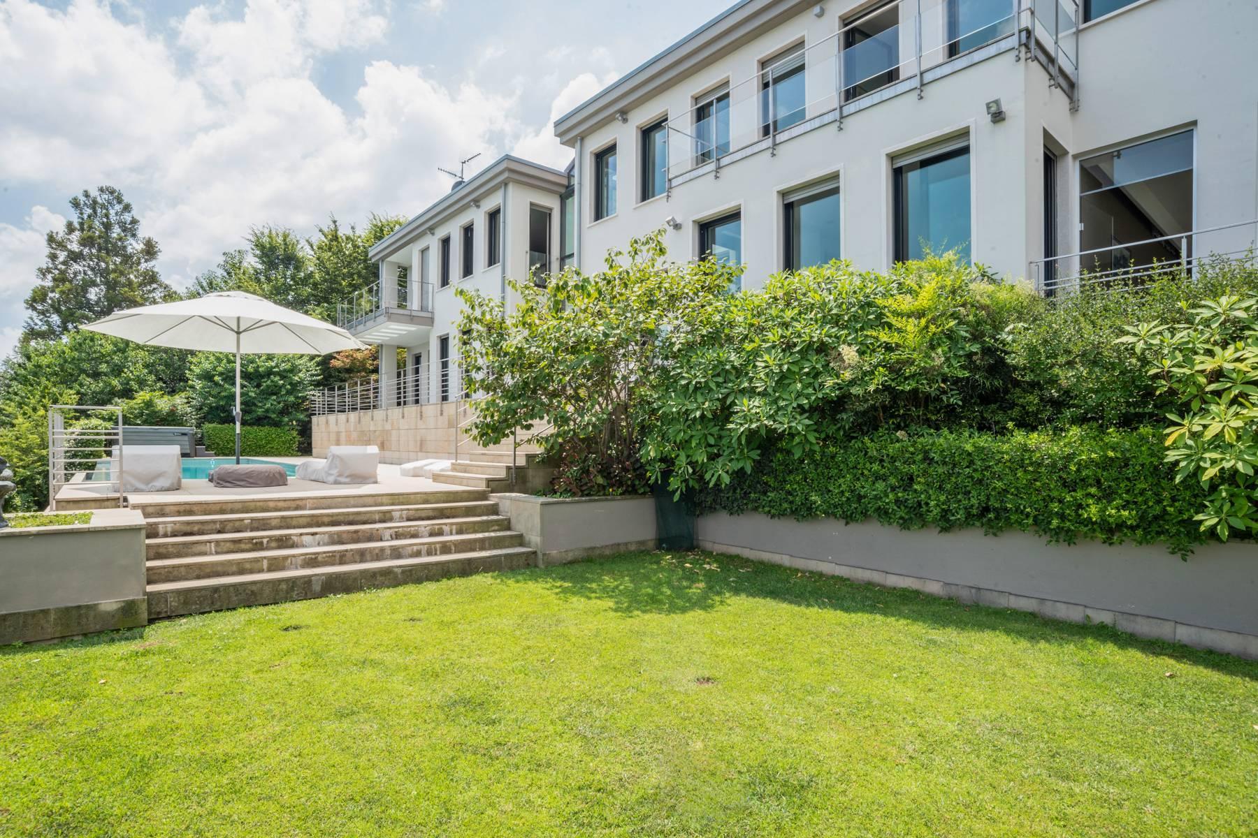 Fabulous Villa on the hills of Stresa - 40