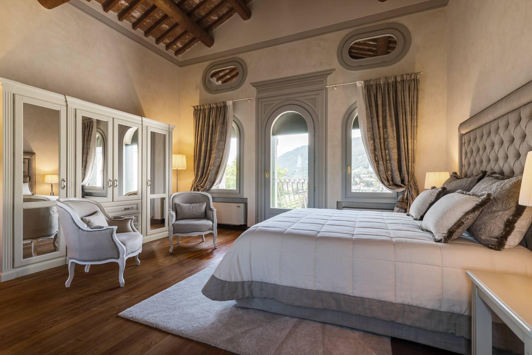 Renovierte Villa mit Park auf dem Land des Unesco-Gebiets - 14
