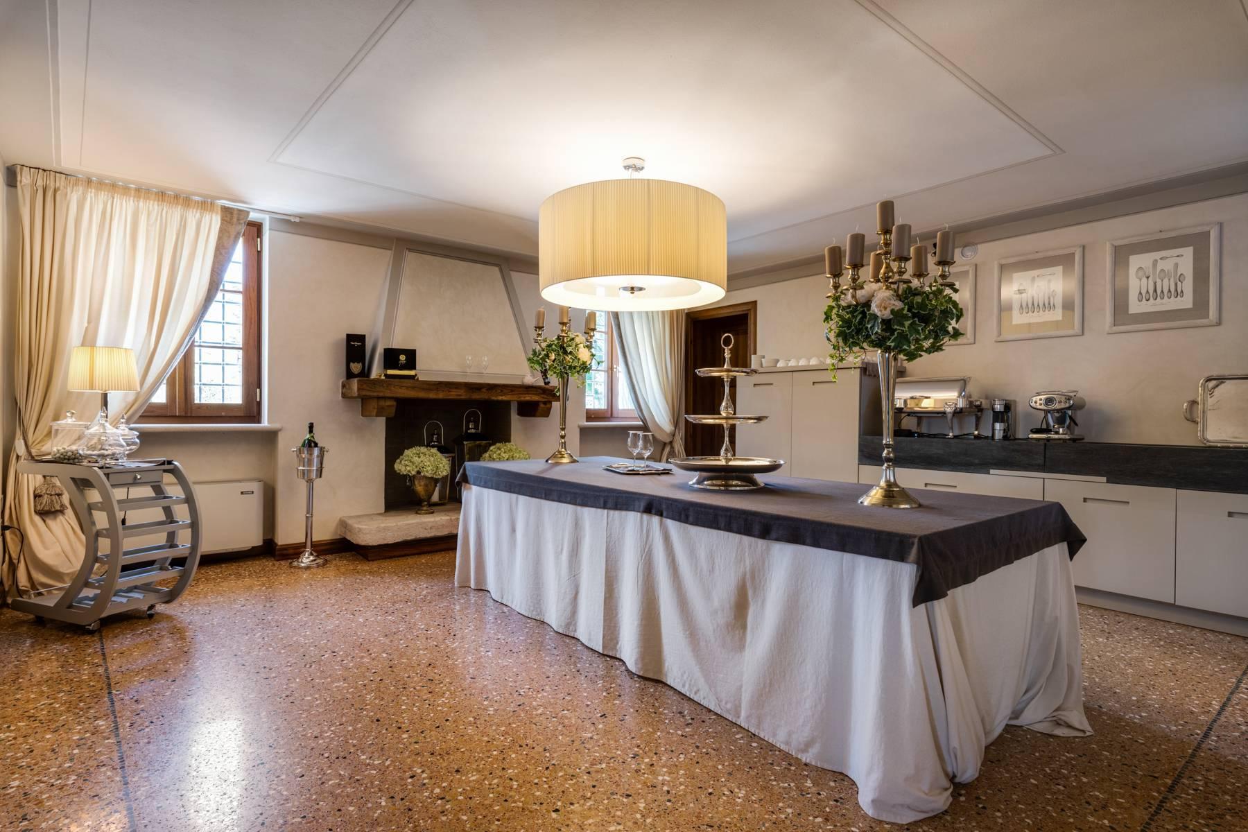 Renovierte Villa mit Park auf dem Land des Unesco-Gebiets - 6