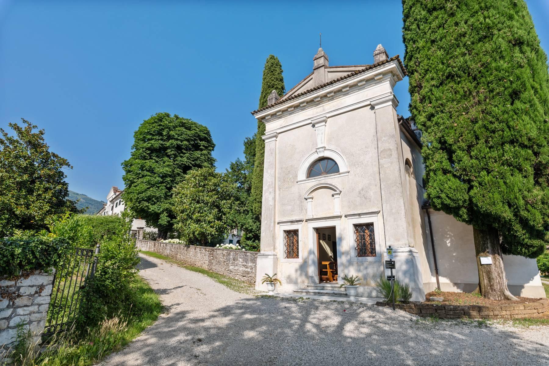 Renovierte Villa mit Park auf dem Land des Unesco-Gebiets - 33
