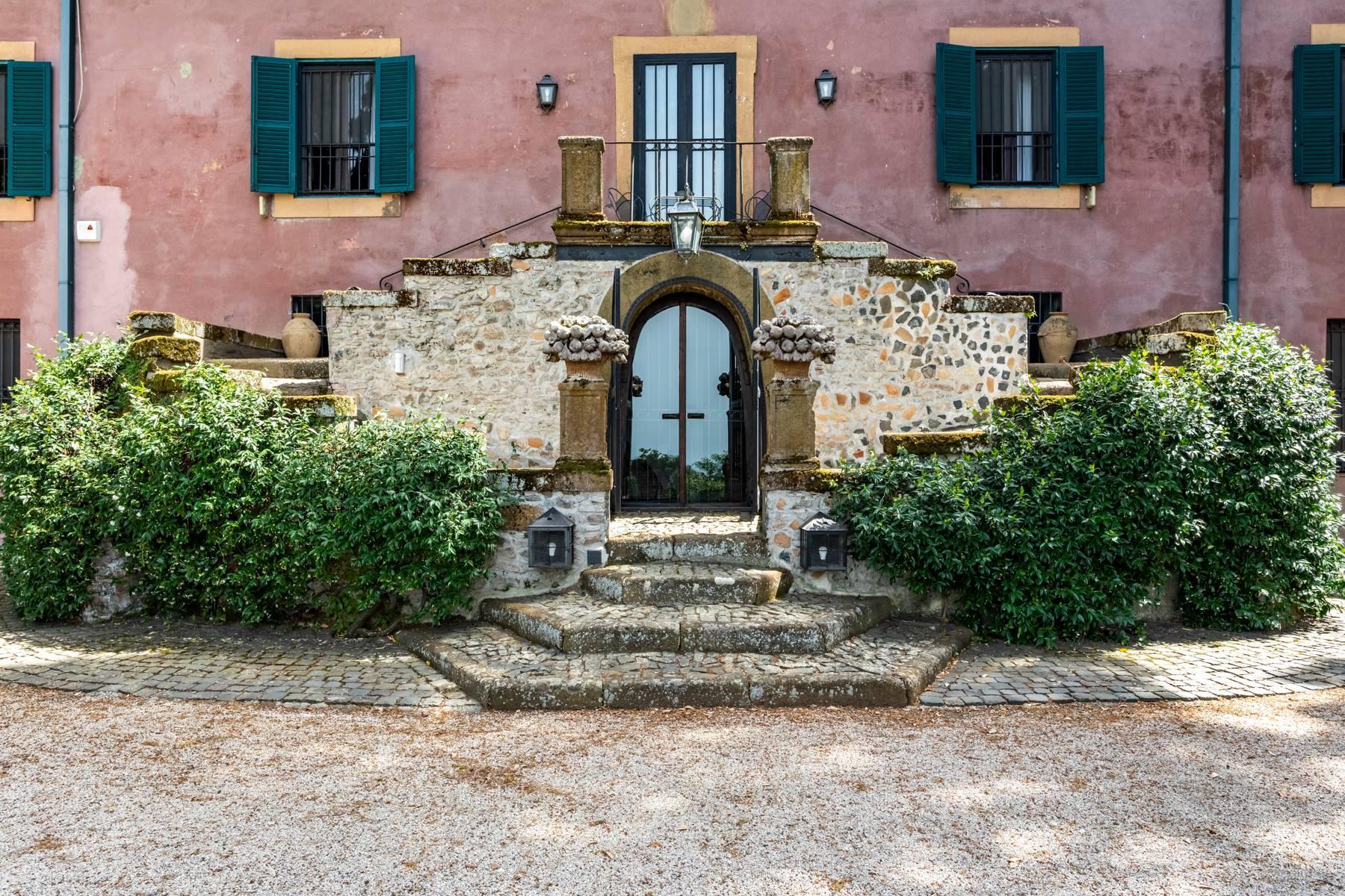 Casale Antico ai Castelli Romani - 5