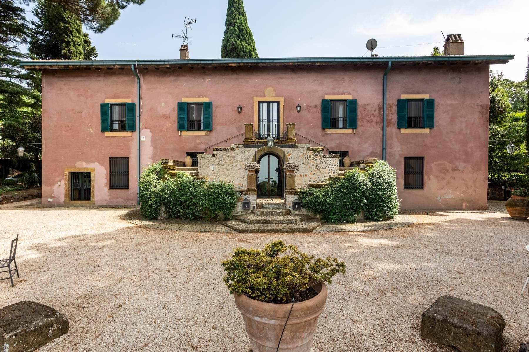 Casale Antico ai Castelli Romani - 6