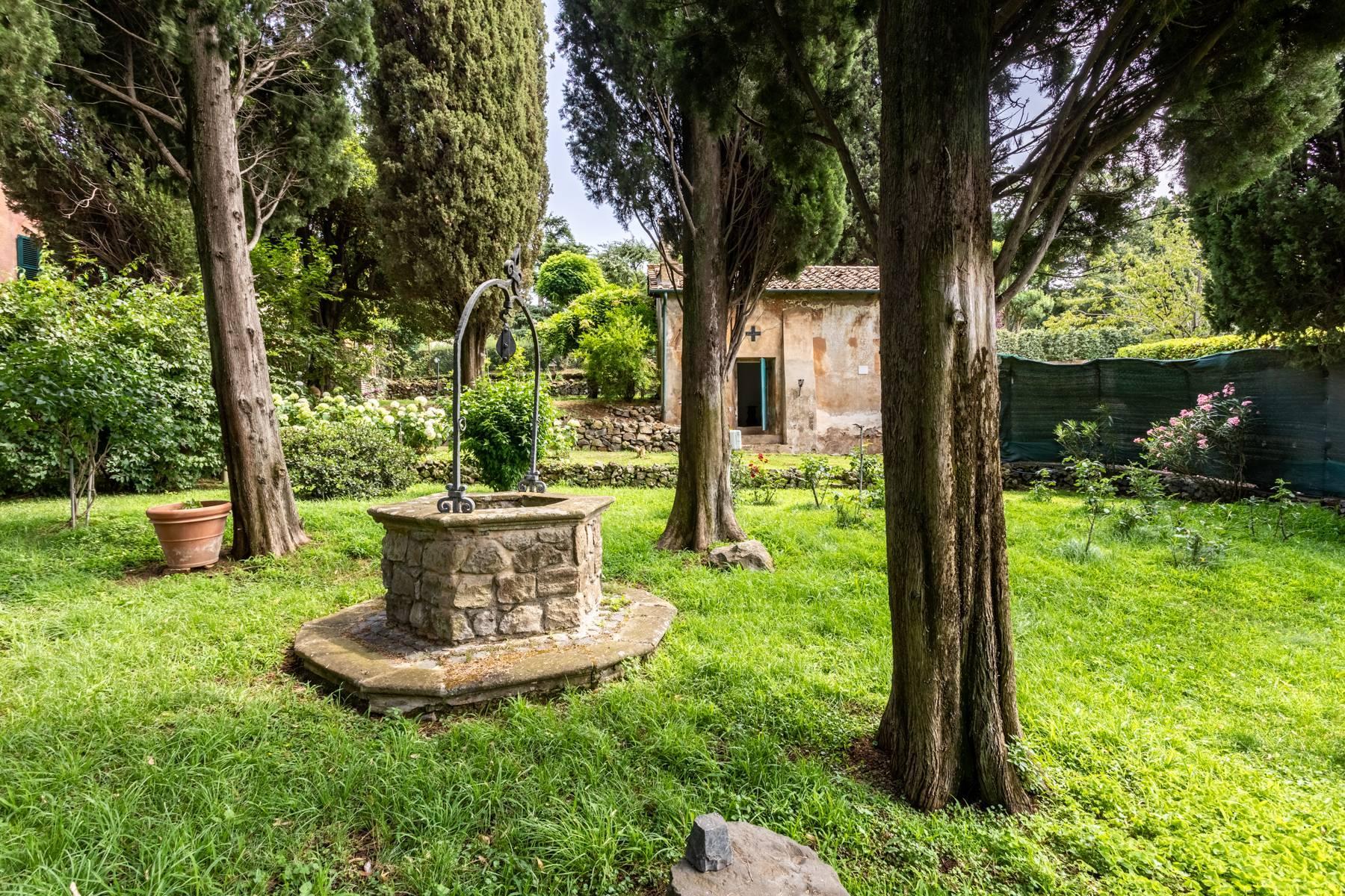 Casale Antico ai Castelli Romani - 9