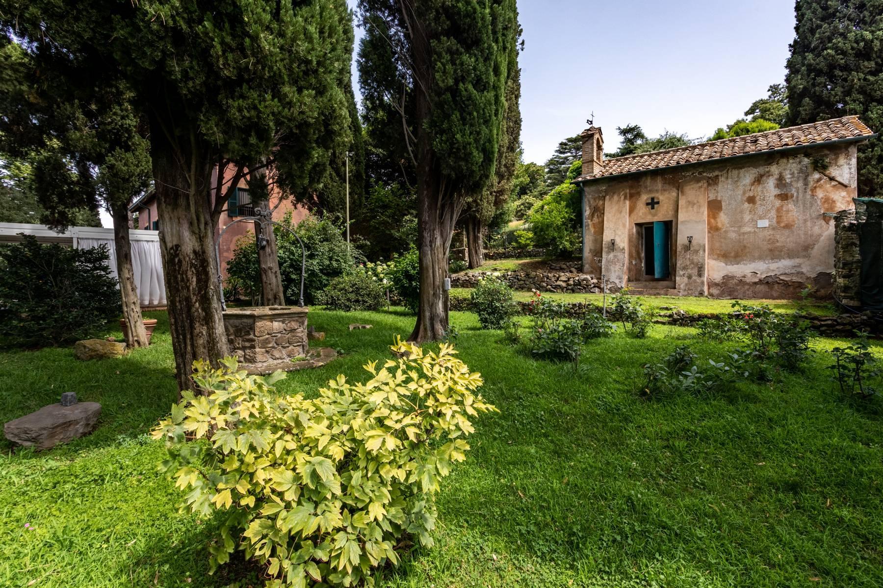 Casale Antico ai Castelli Romani - 10