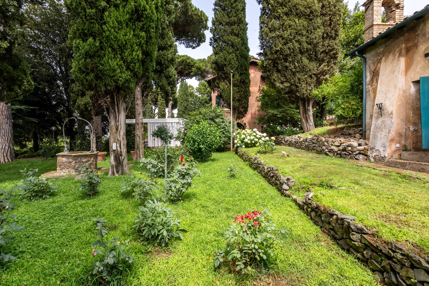 Casale Antico ai Castelli Romani - 11