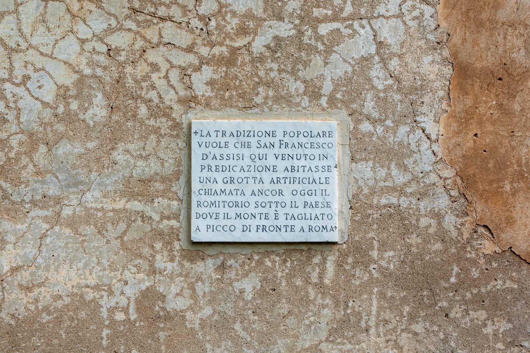 Casale Antico ai Castelli Romani - 14