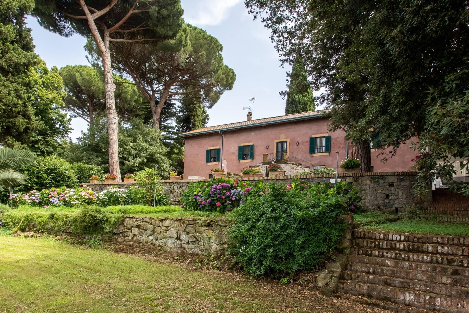 Casale Antico ai Castelli Romani - 7