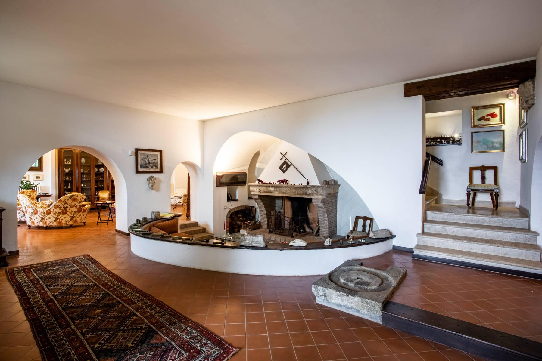 Casale Antico ai Castelli Romani - 13