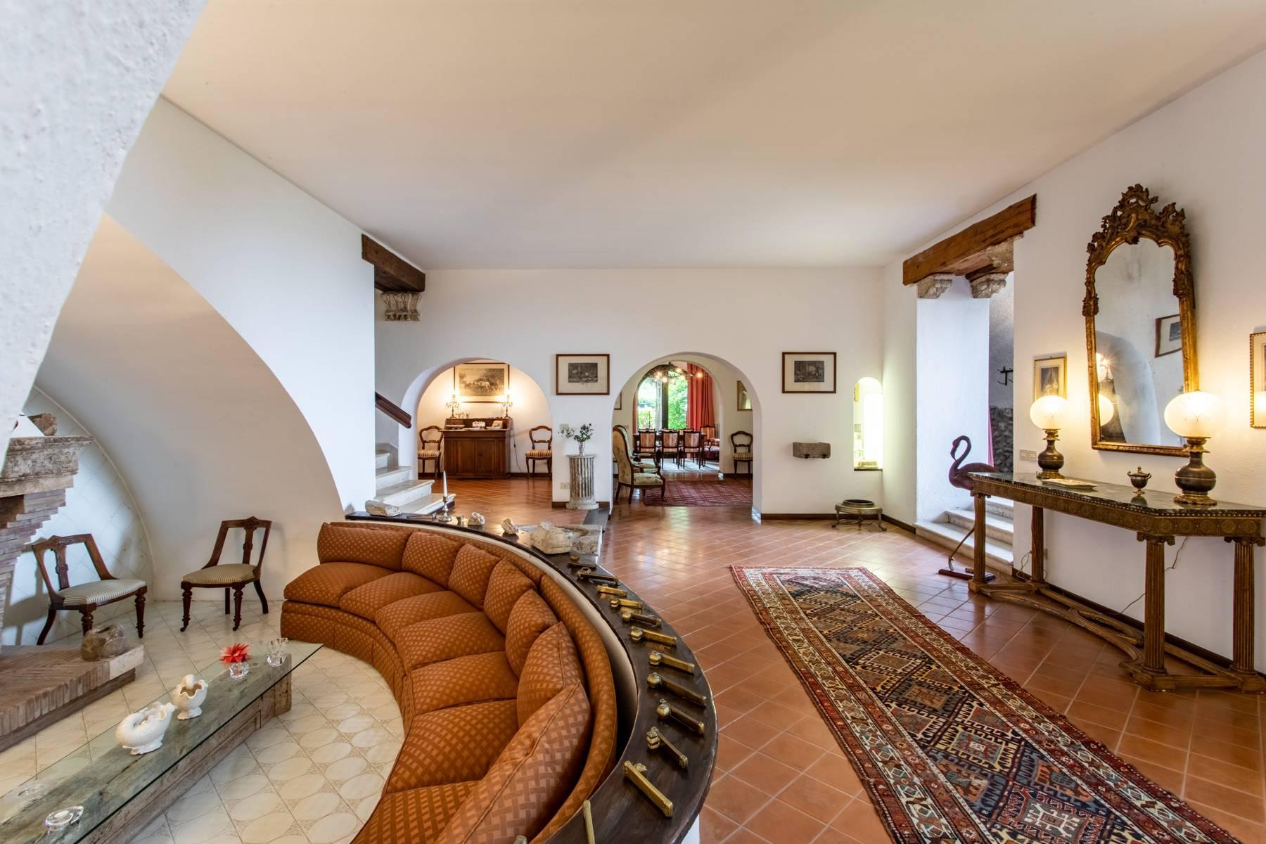 Casale Antico ai Castelli Romani - 15