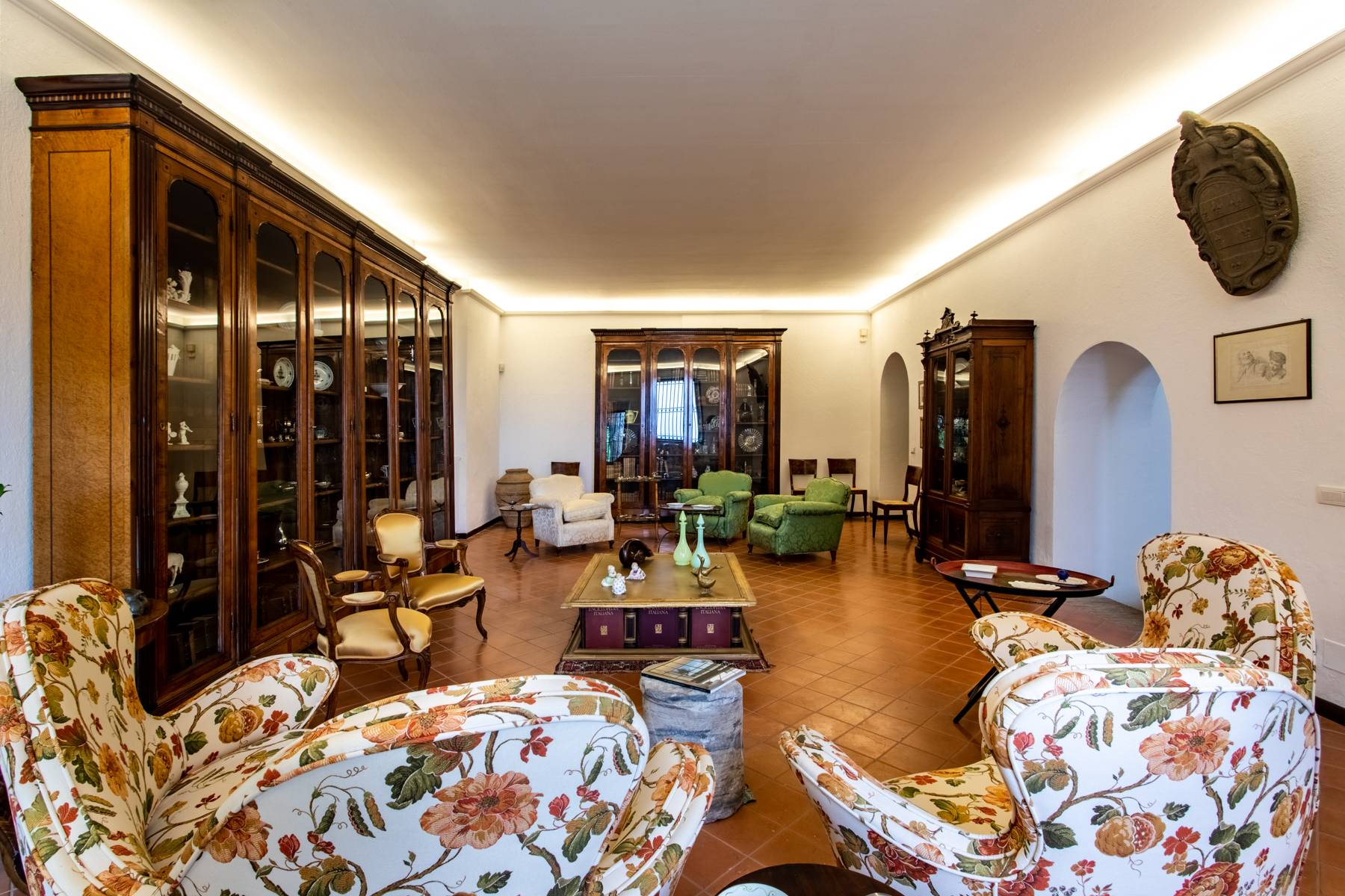 Casale Antico ai Castelli Romani - 20