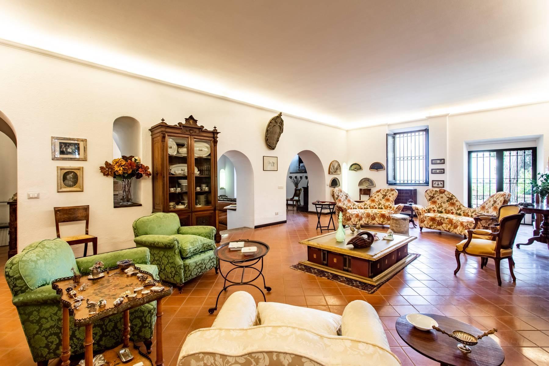 Casale Antico ai Castelli Romani - 21