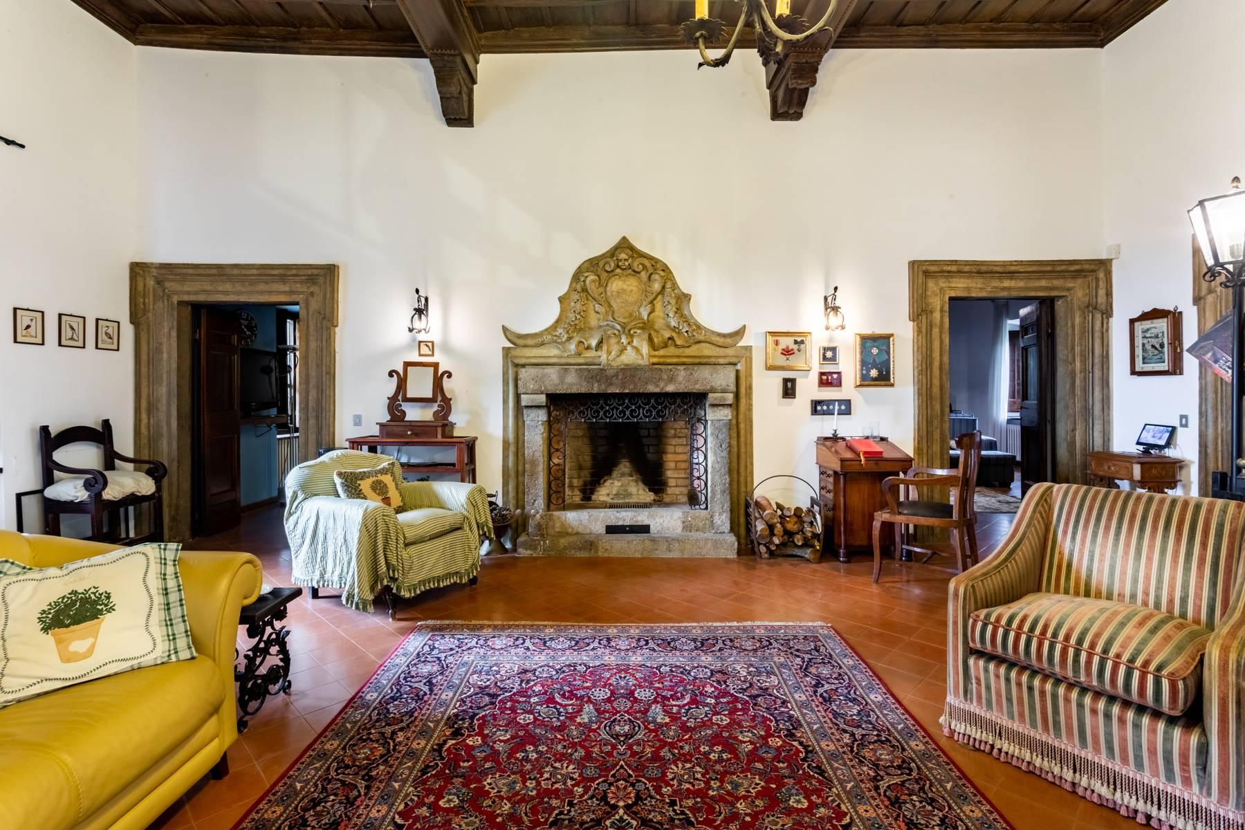 Casale Antico ai Castelli Romani - 25