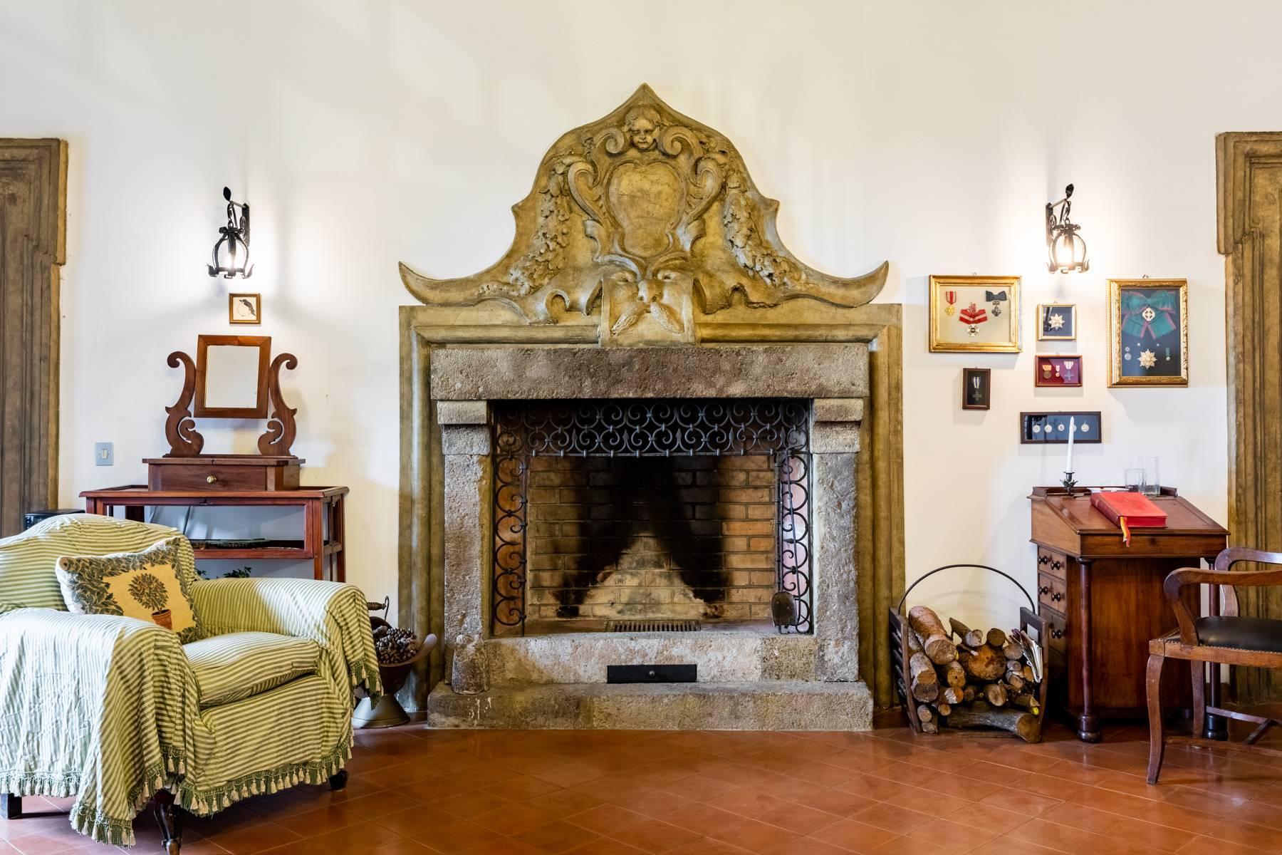 Casale Antico ai Castelli Romani - 26