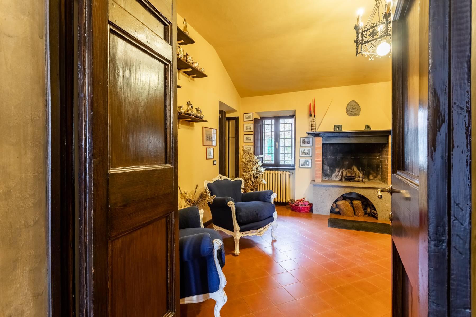 Casale Antico ai Castelli Romani - 27