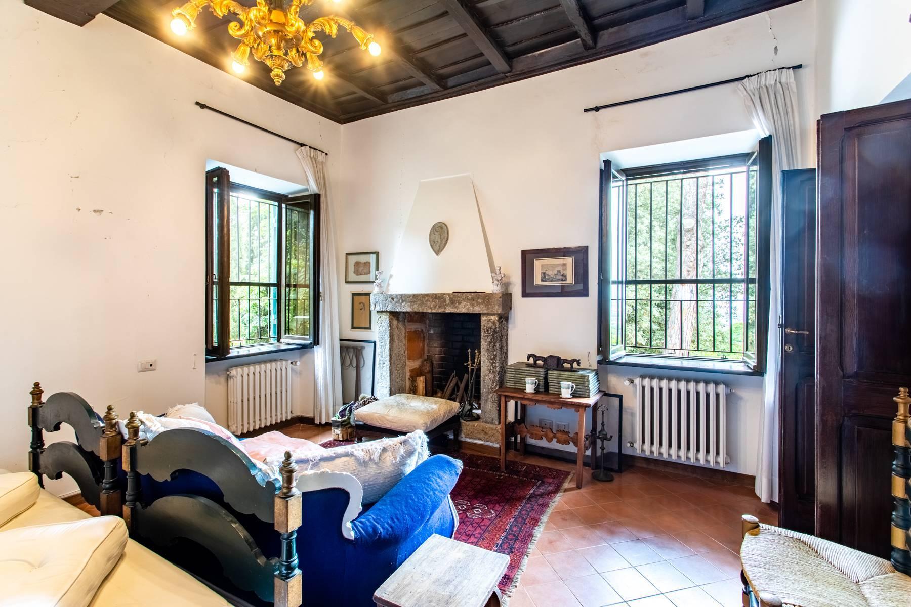 Casale Antico ai Castelli Romani - 28