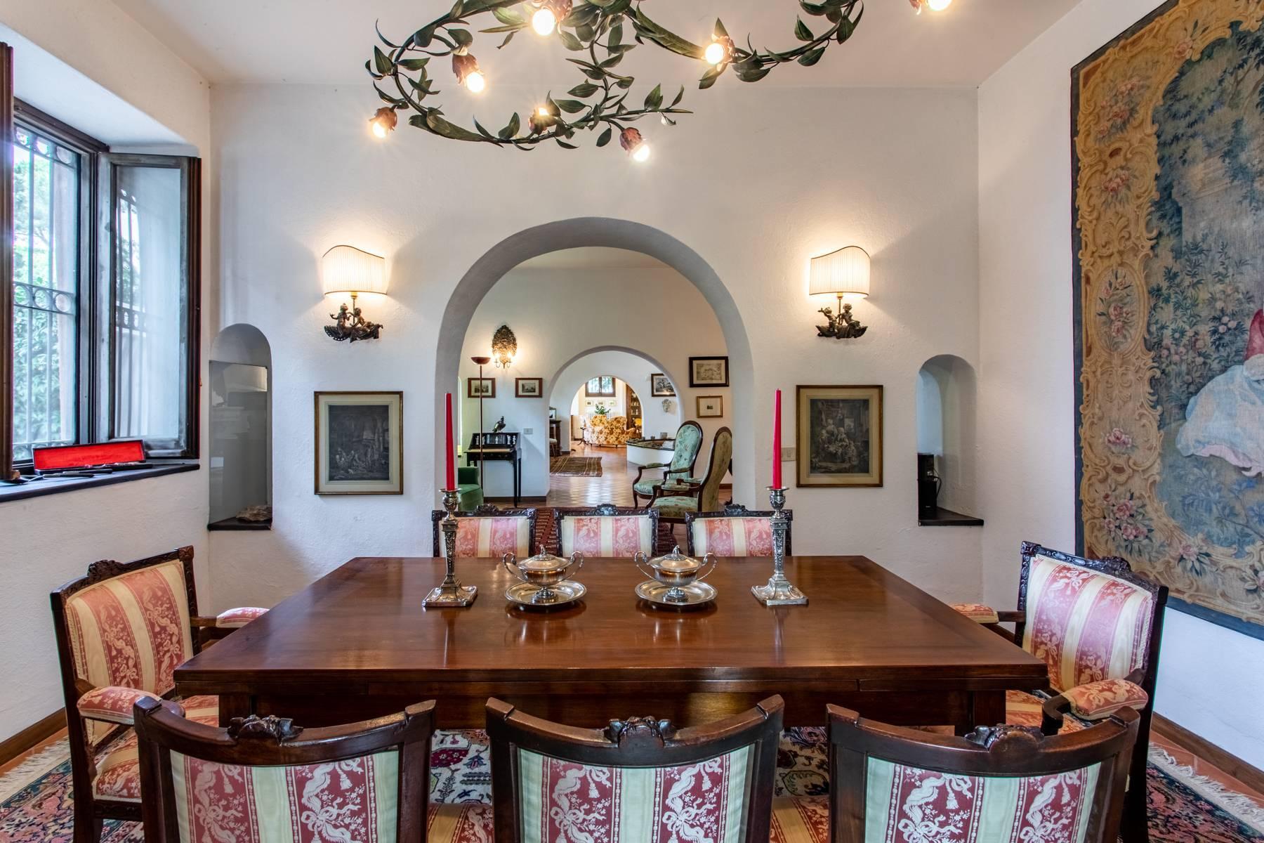 Casale Antico ai Castelli Romani - 19