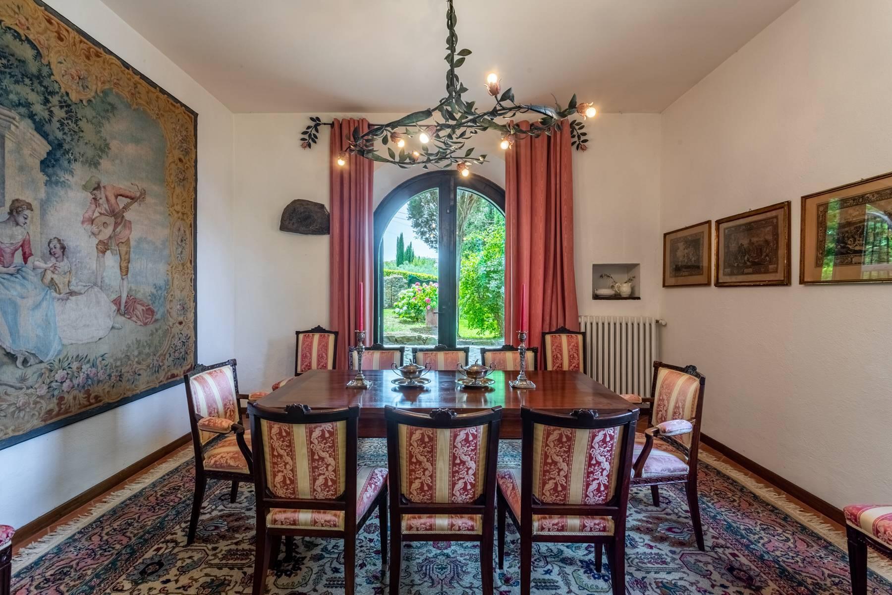 Casale Antico ai Castelli Romani - 18