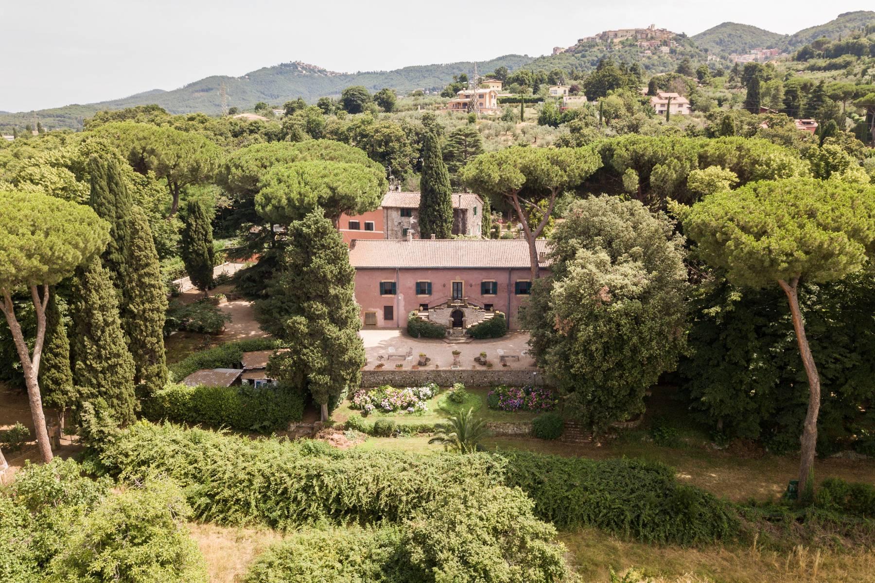 Casale Antico ai Castelli Romani - 29