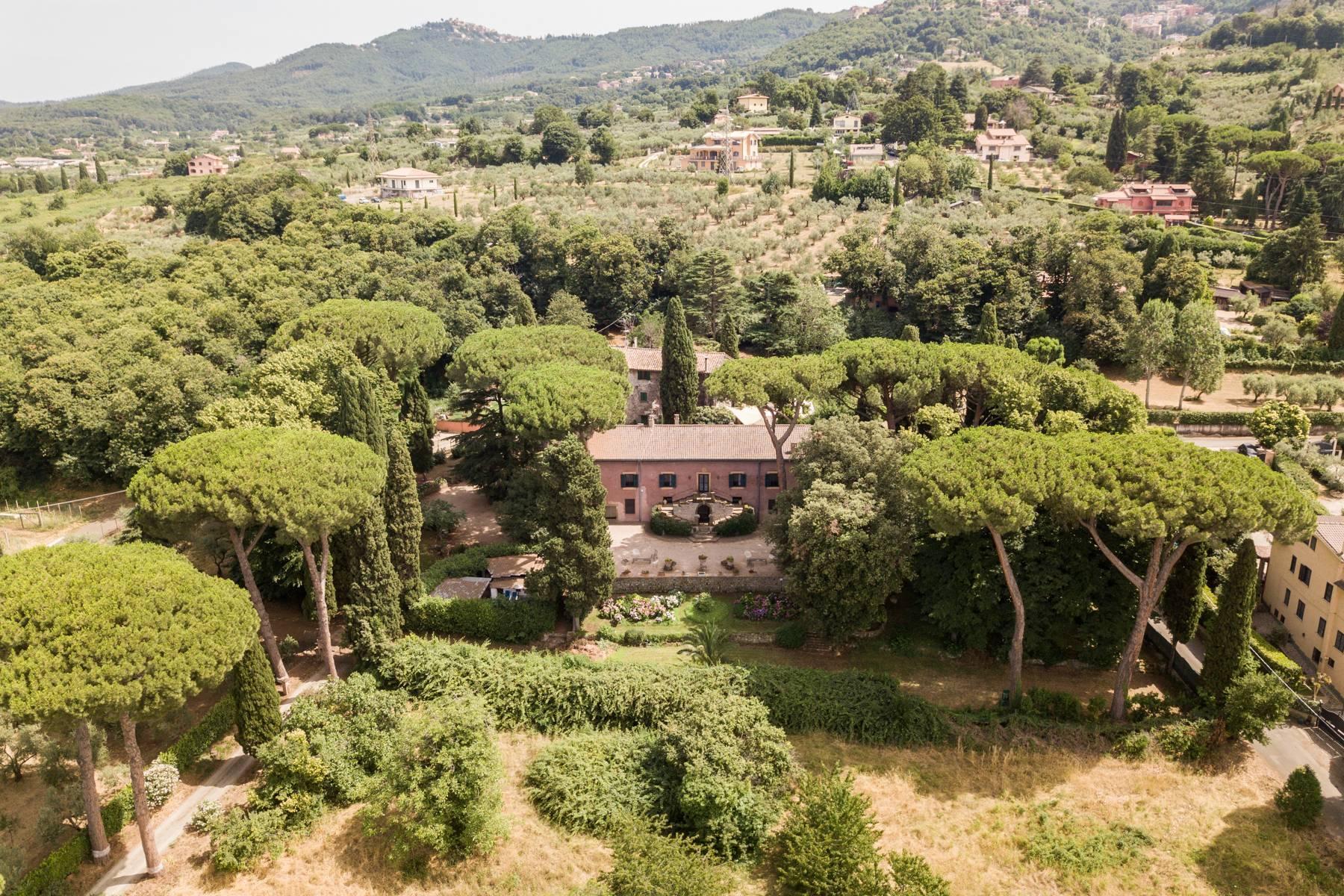 Casale Antico ai Castelli Romani - 1
