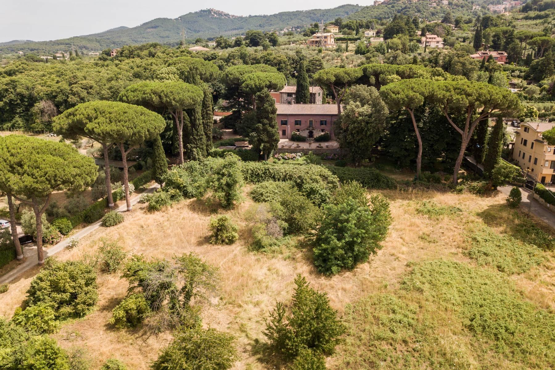 Casale Antico ai Castelli Romani - 31