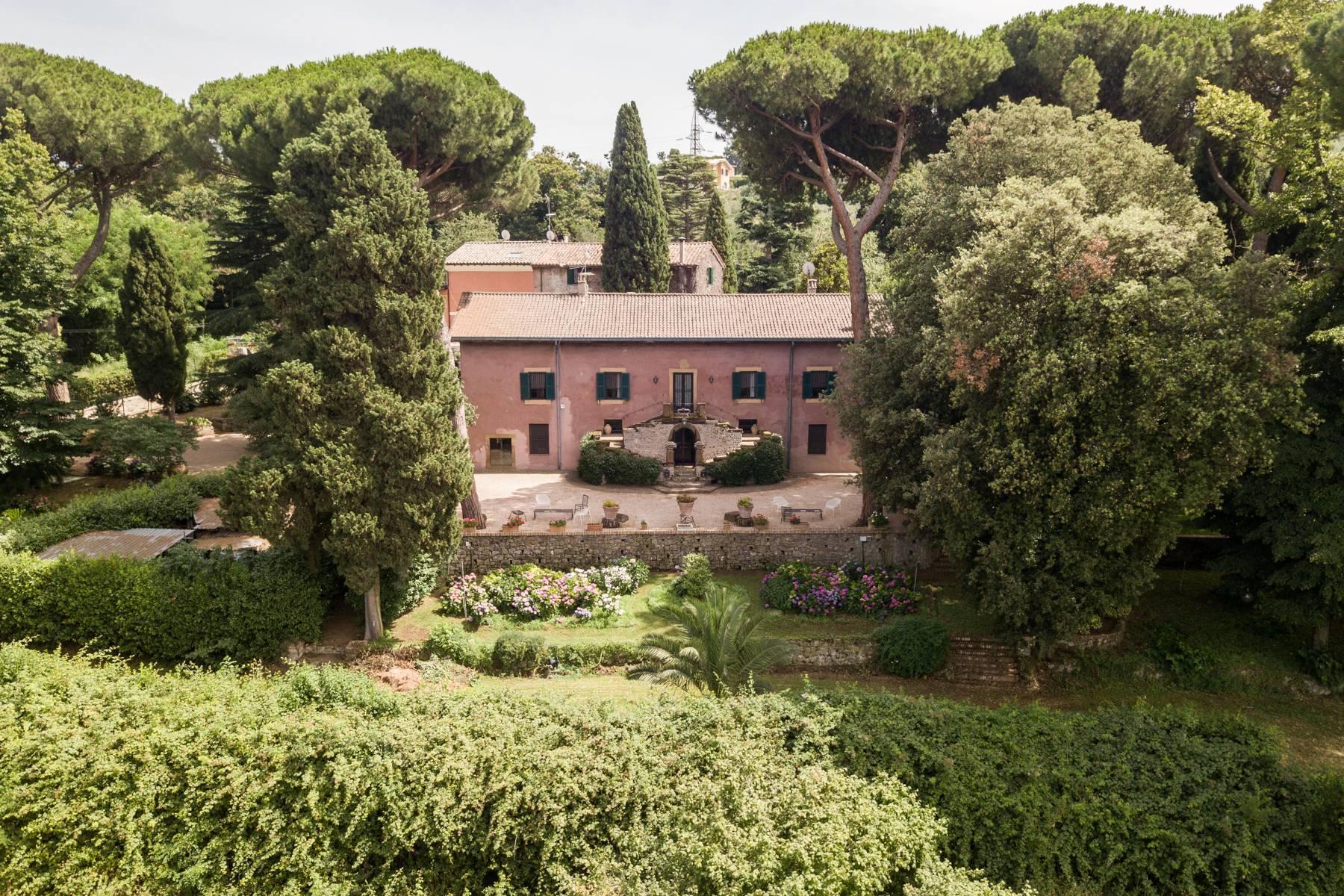 Casale Antico ai Castelli Romani - 4