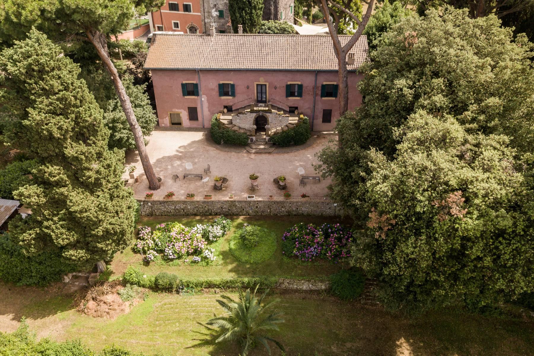 Casale Antico ai Castelli Romani - 2