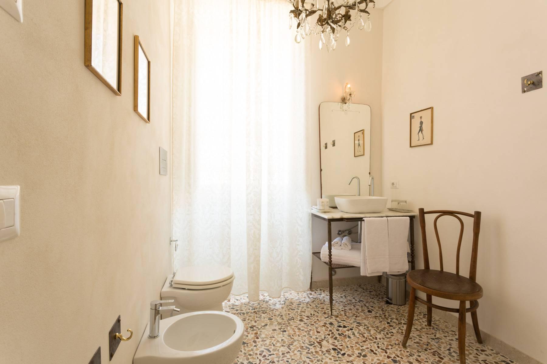 Sizilianisches Haus mit Terrasse in Noto - 10