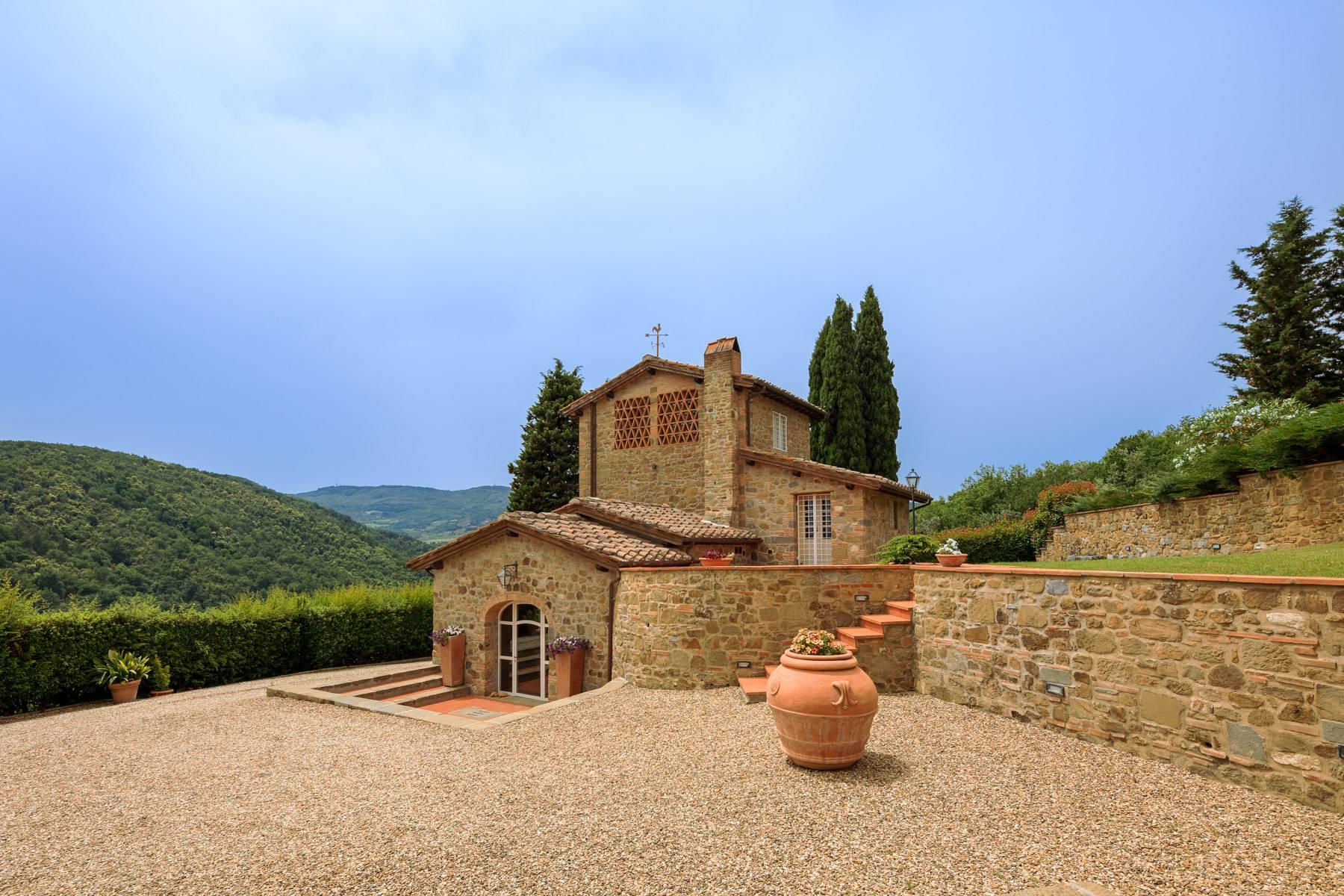 Charming property on the hills - 5