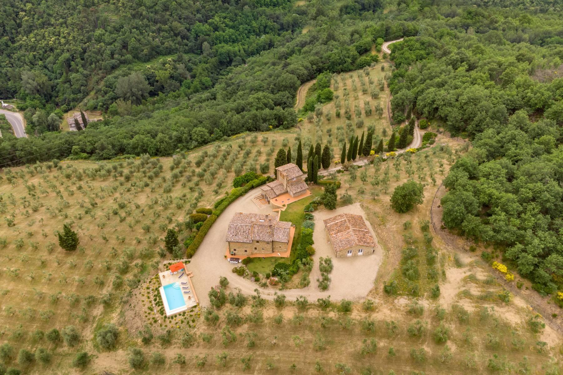 Charmantes Anwesen auf den Hügeln - 31